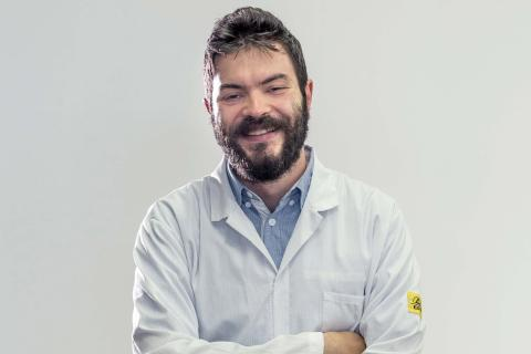 Giannopoulos Giannis - Senior Service Engineer
